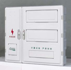 Wall Mounted Electric Meter Box Effectively Prevent Power Outages And Leakage