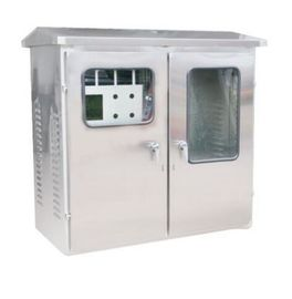 Large Metal Electrical Enclosure Box / Stainless Steel Waterproof Box